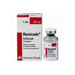 Remicade™ Biosimilars US: Key Remicade™ patent revoked by Fed Cir