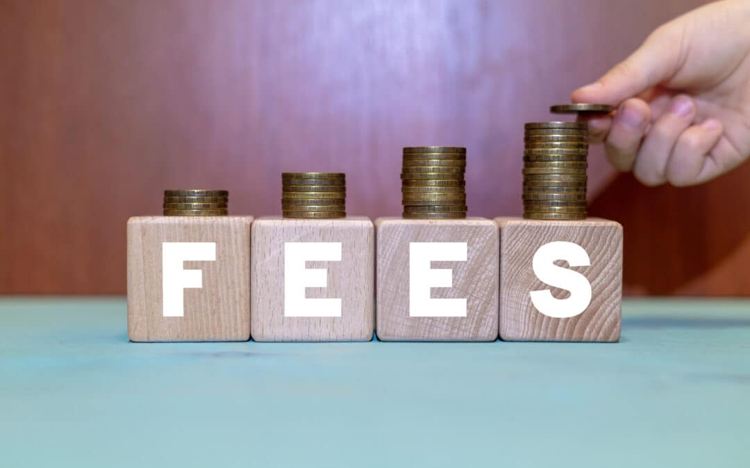 IP Australia Increases Patent and Trade Mark Fees from 01 October 2020