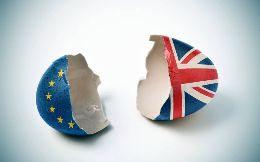 MHRA Releases Post-Brexit Biosimilar Guidelines