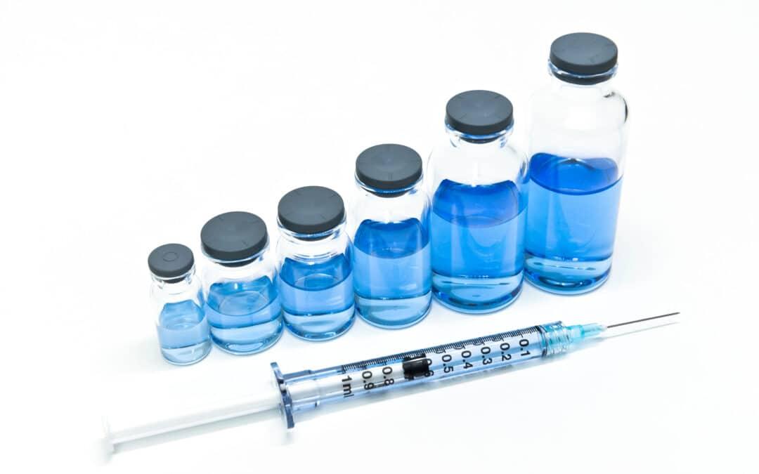 Biologics dominate list of costliest drugs