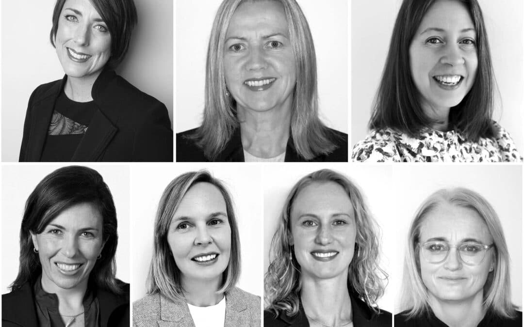 Pearce IP features its Women in Science