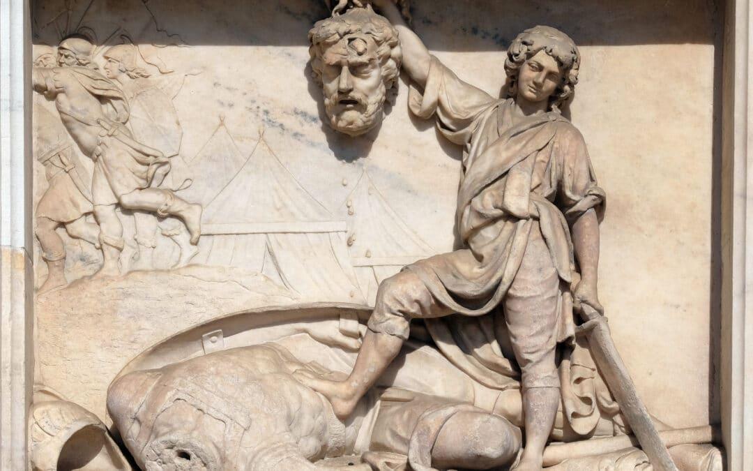 A David and Goliath Opportunity for Patent Litigation in Australia