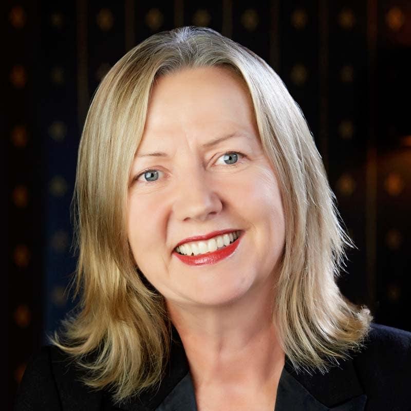 Jacinta Flattery-O'Brien PhD