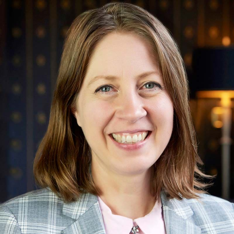 Jennifer Enmon PhD, JD
