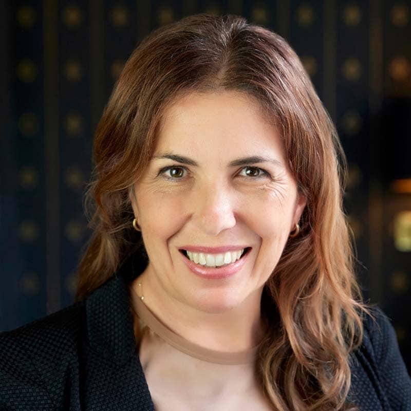 Kadri Elcoat