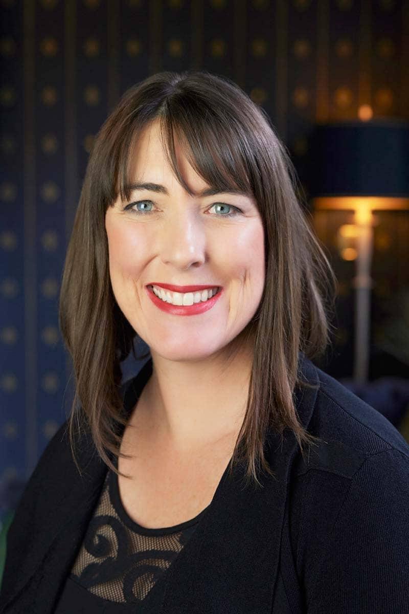 Naomi Pearce