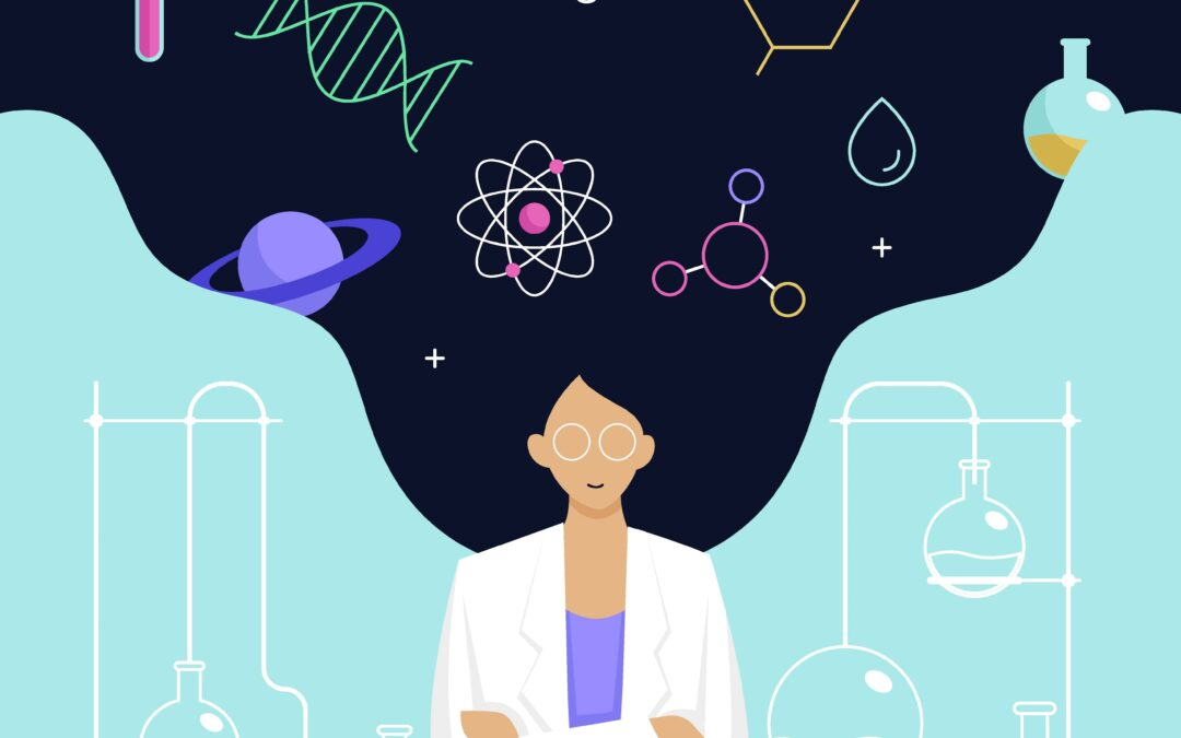 Sisters are doin' it for themselves: female inventors more likely to invent for women
