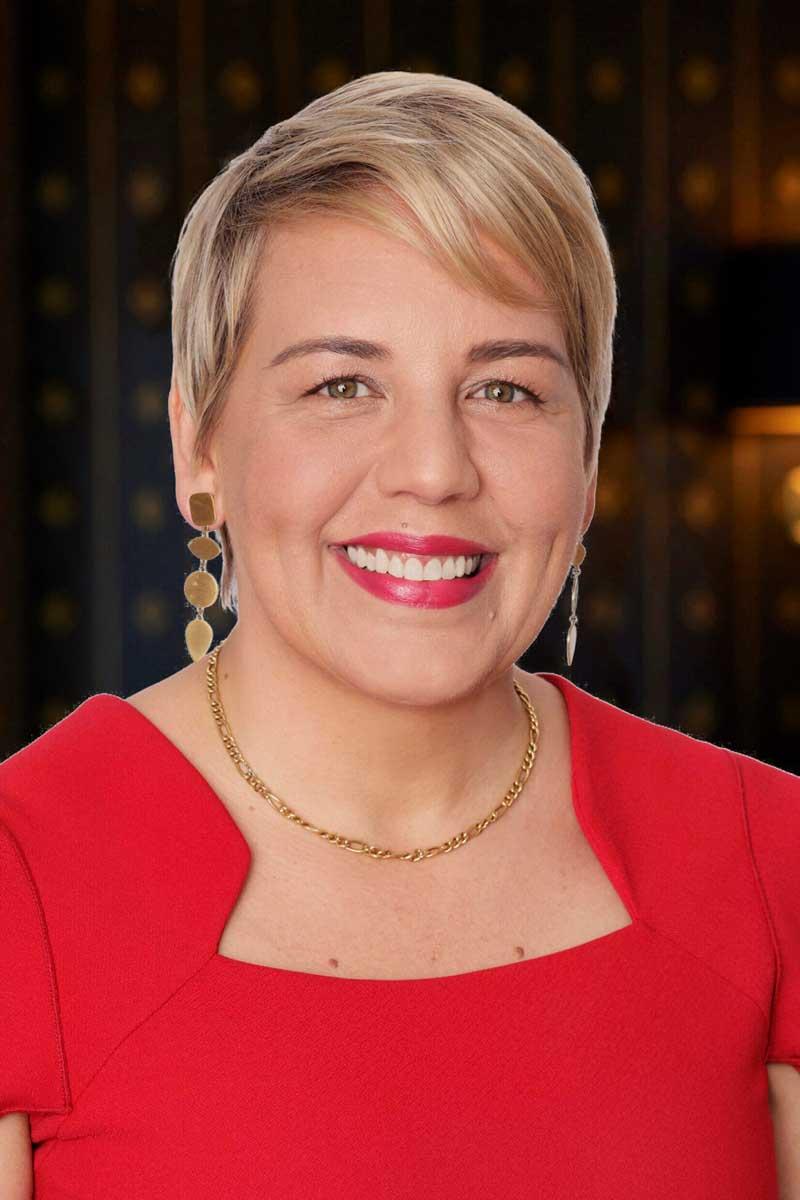 Belinda Hartmann PhD
